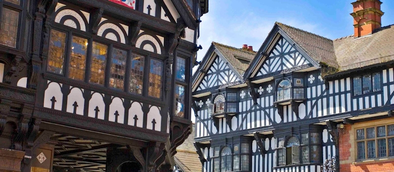 About the Guild - Chester Walking Tours