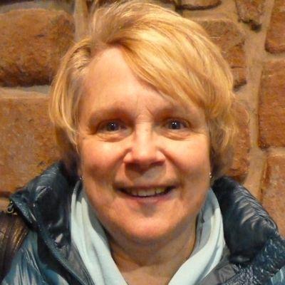 June Bamford
