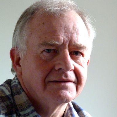 Martin Neild