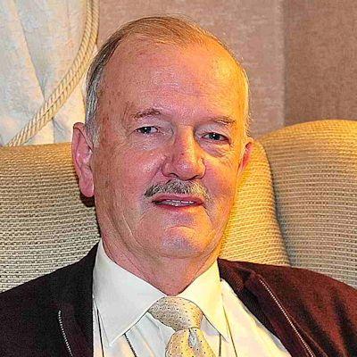 Steve Kirkham