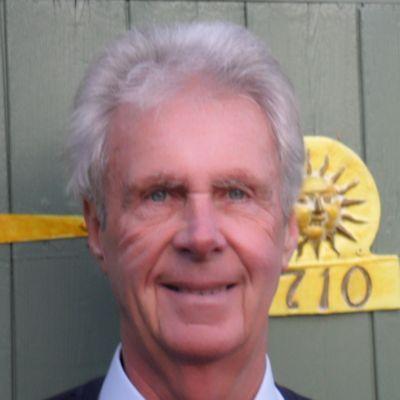 Steve Shakeshaft